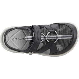 Columbia Youth Techsun Wave Sandals Kinder shark/grey ice